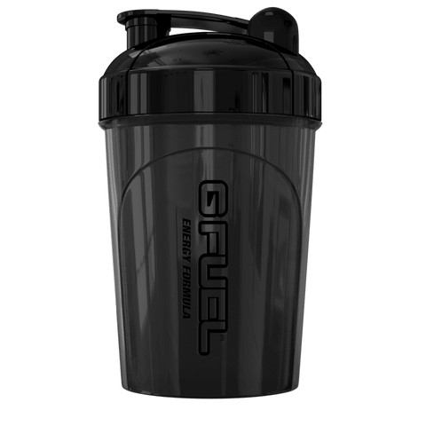 Shaker Cup - Blacked Out