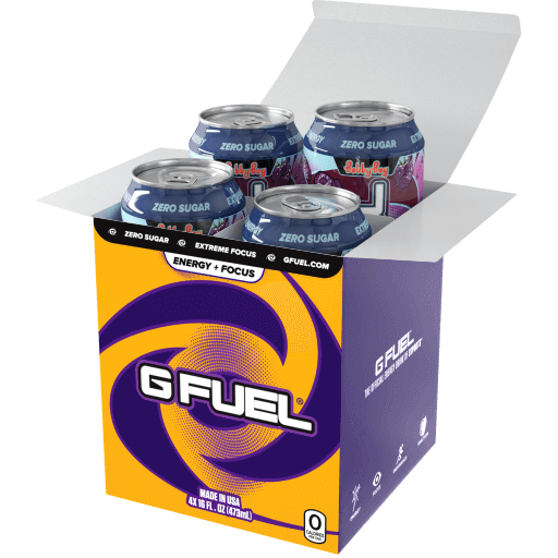 G FUEL| Bobby Boysenberry RTD