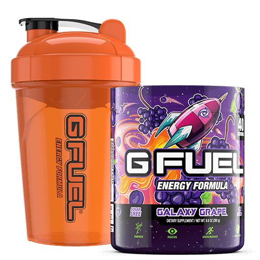 G FUEL| Galaxy Grape Bundle Bundle (Tubs)