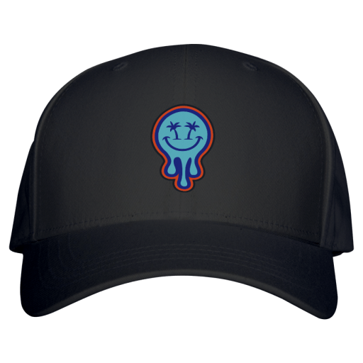 [Silver Tier Reward] Bahama Mama Dad Hat