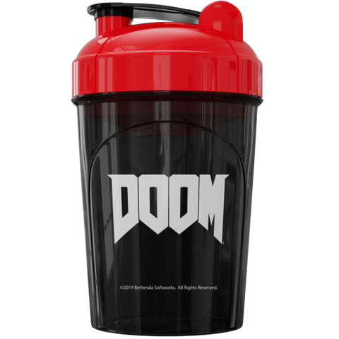 [Bronze Tier Reward] The Doom Slayer Shaker Cup
