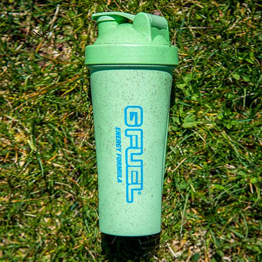 Earth Day Shaker (Special Edition)