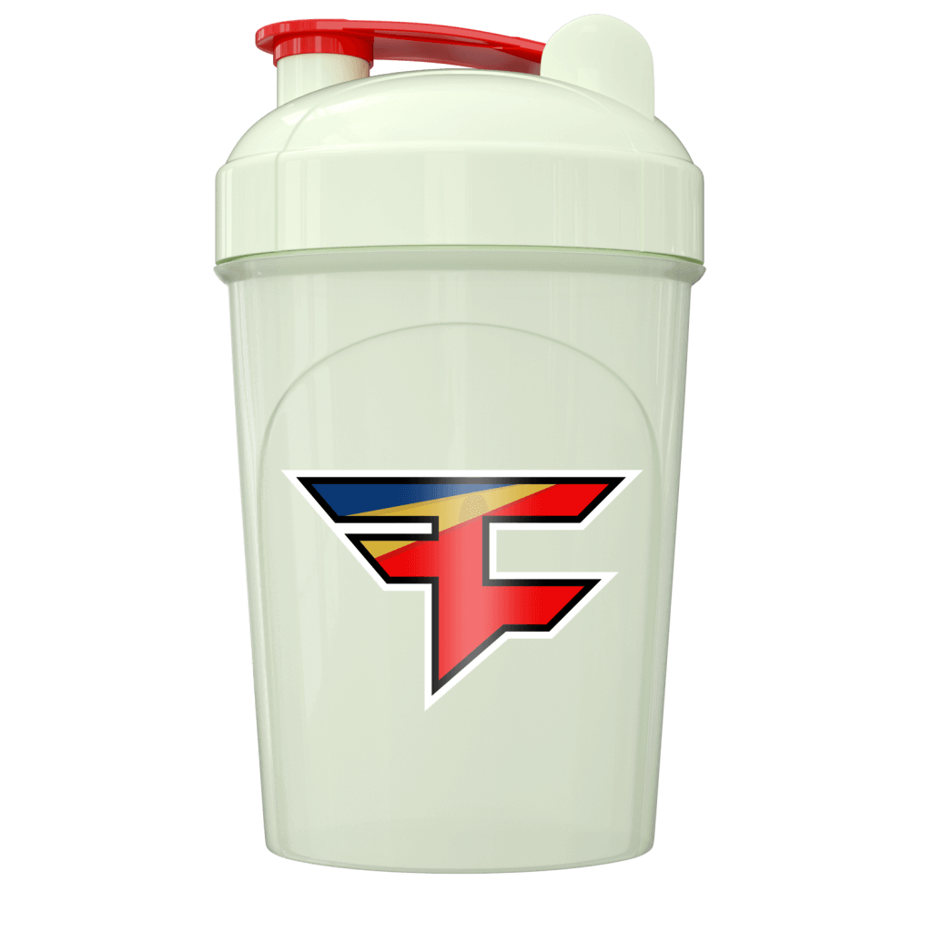 Shaker Cup - Glow-in-the-Dark (FaZe Edition)