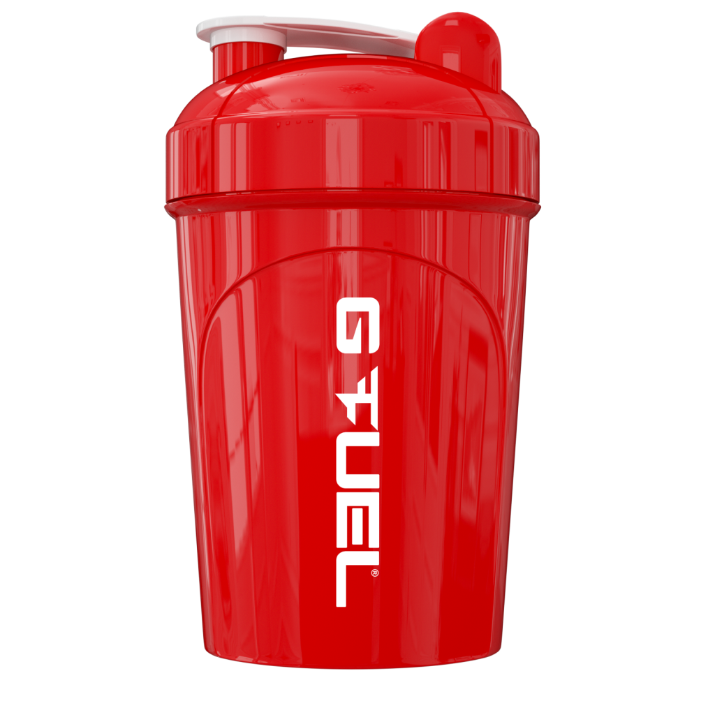 [Gold Tier Reward] The Retro FaZe Shaker Cup