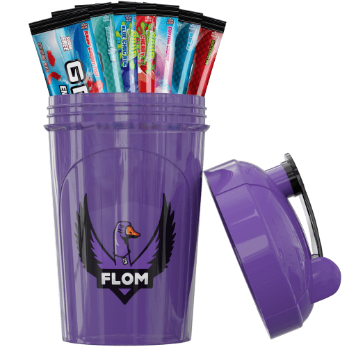 The FL0M Starter Kit