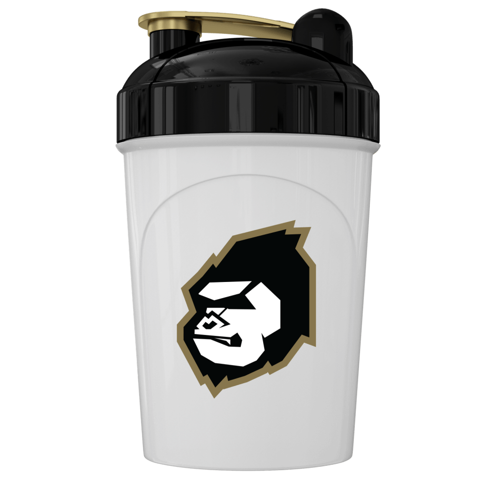 [Silver Tier Reward] The Gamma Gorilla Shaker Cup