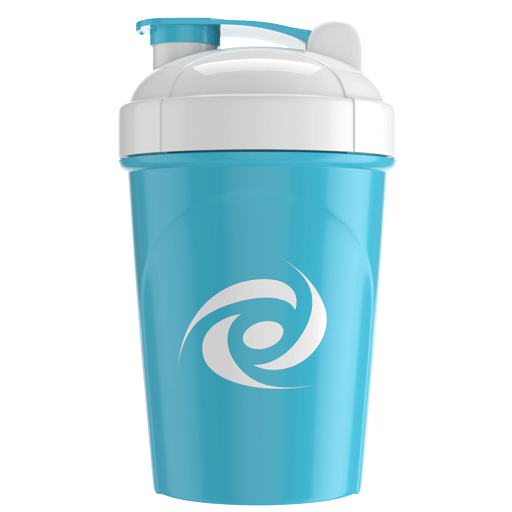 G FUEL| Glacial Blue Shaker Cup