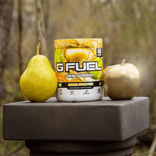 Golden Apple Pear (3 Pack)