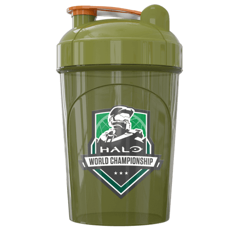 Shaker Cup - Halo Champs