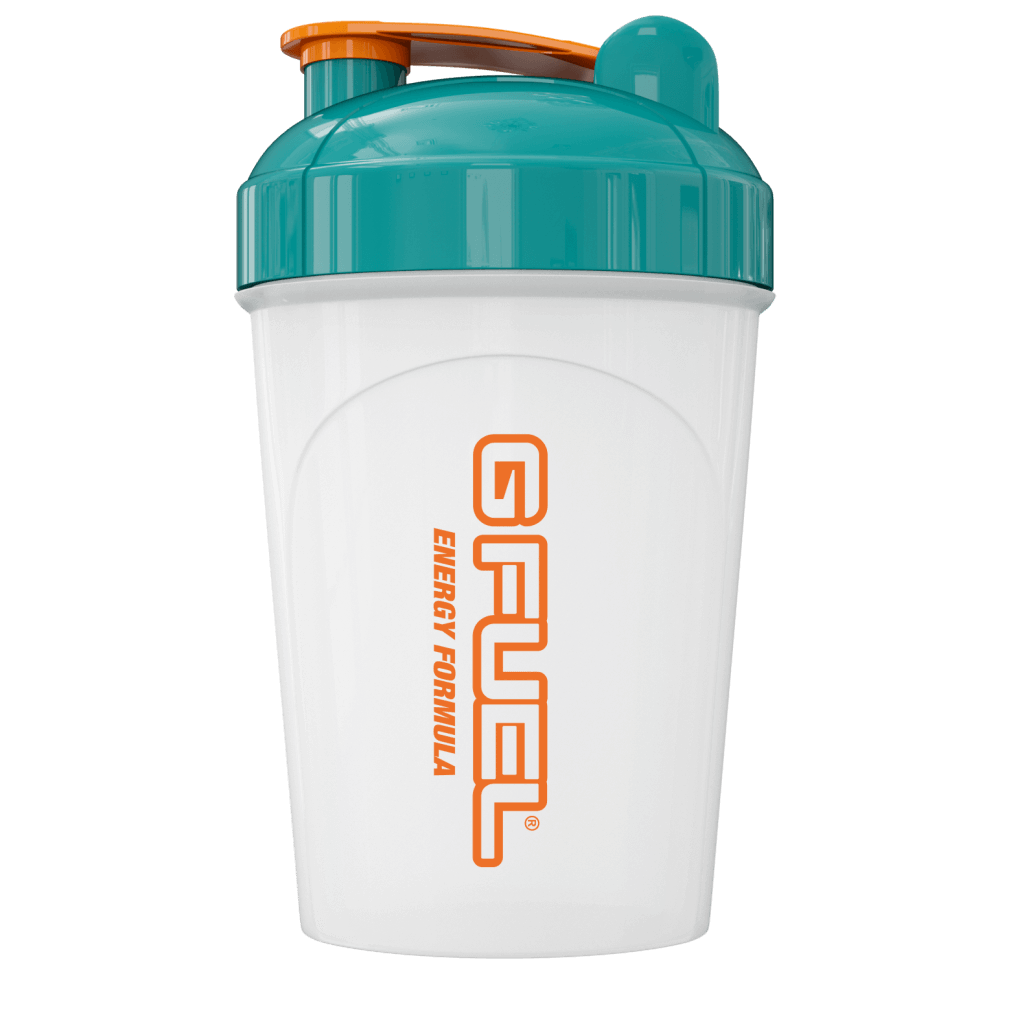 Shaker Cup - Team Heretics