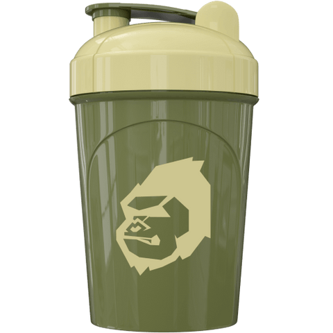 [Silver Tier Reward] The Army Gorilla Shaker Cup
