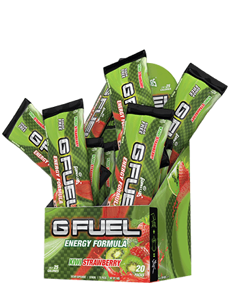 Is Gfuel Safe To Drink