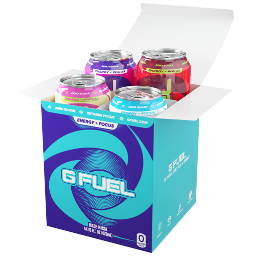 Variety Pack (Cans 4 Pack)