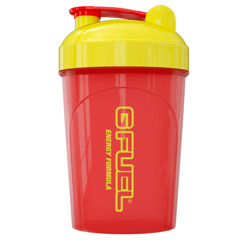 G FUEL| Macho Man (WWE Edition) Shaker Cup (Giveaway)