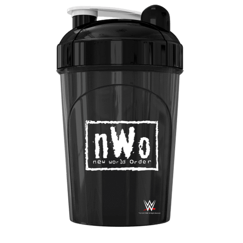 Shaker Cup - NWO (WWE Edition)