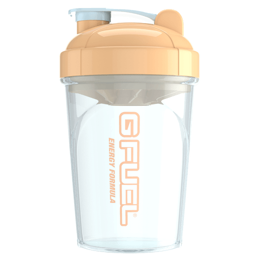 G FUEL| Pastel Peach Shaker Cup