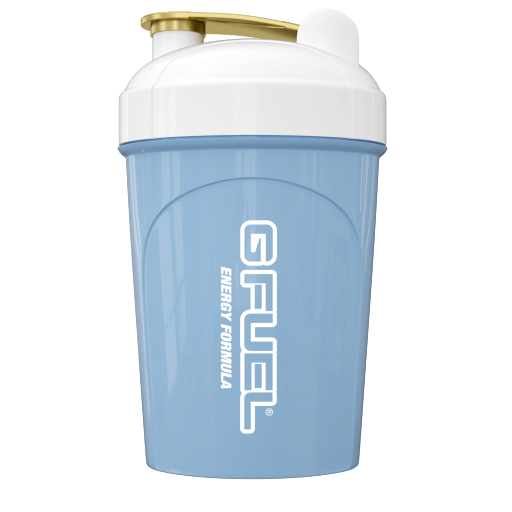 [Silver Tier Reward] The Ric Flair Shaker Cup