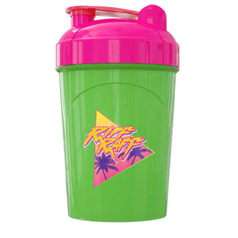 Shaker Cup - THE NEON iCON