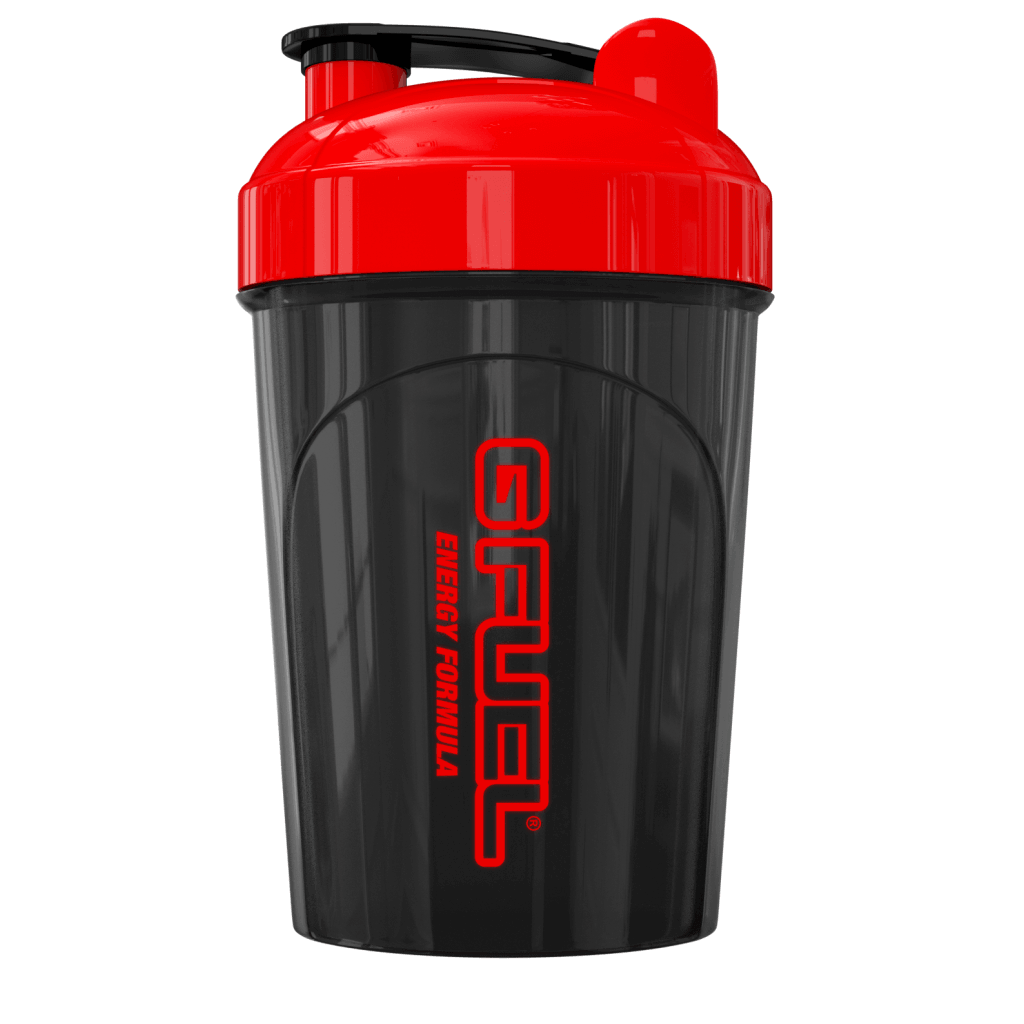 Shaker Cup - #WeRise