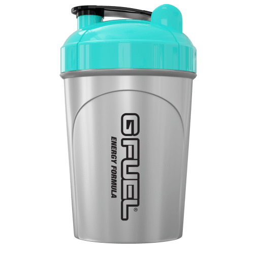 G FUEL| [Bronze Tier Reward] The SLIVER.tv Shaker Cup Swell Reward