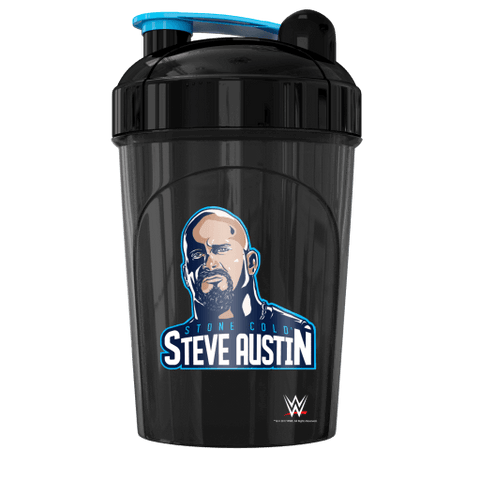 Shaker Cup - Stone Cold Steve Austin (WWE Edition)