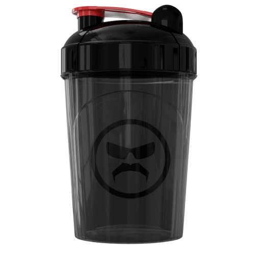 [Silver Tier Reward] The Doc Jr. Shaker Cup
