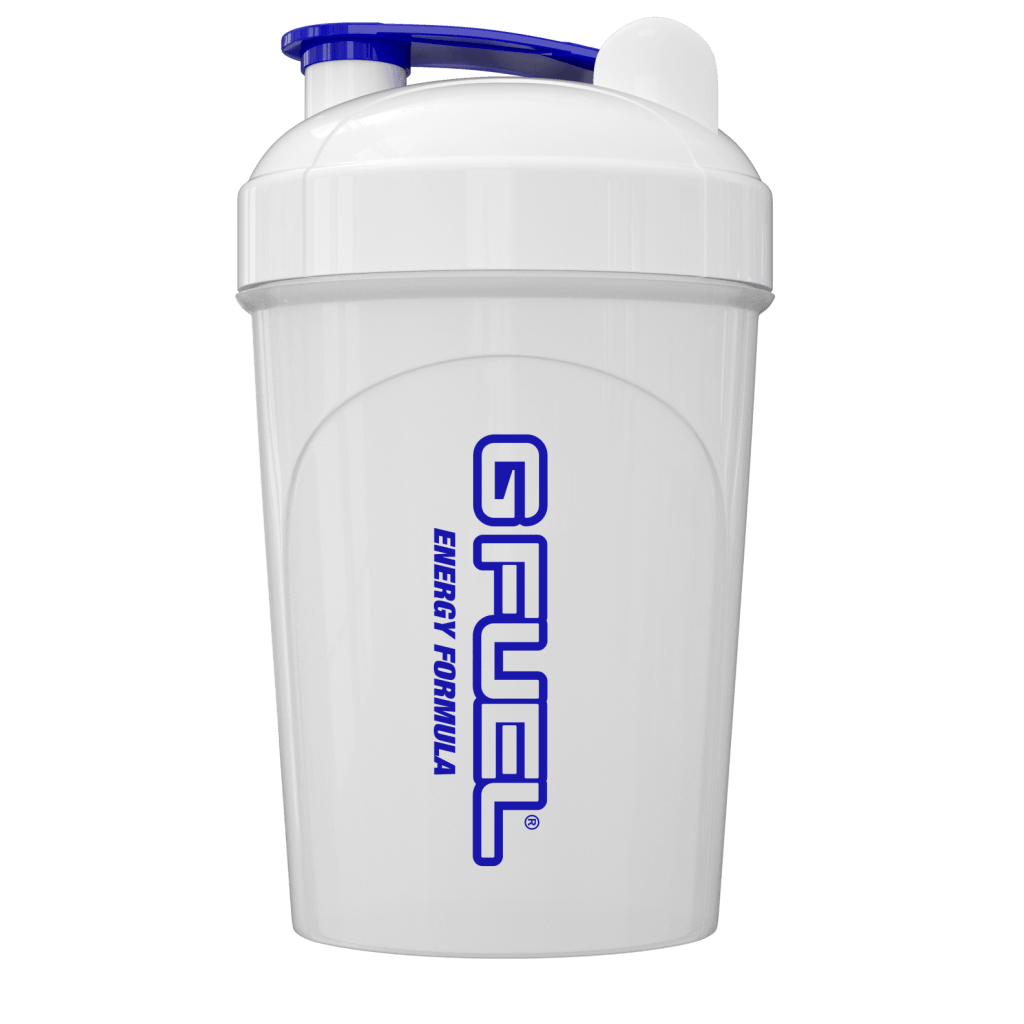 [Gold Tier Reward] The Team Kaliber Shaker Cup