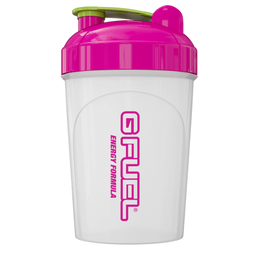 Shaker Cup - The Ultimate Warrior (WWE Edition)