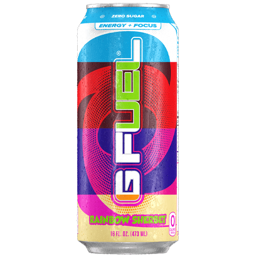G FUEL| Variety Pack Cans RTD Variant
