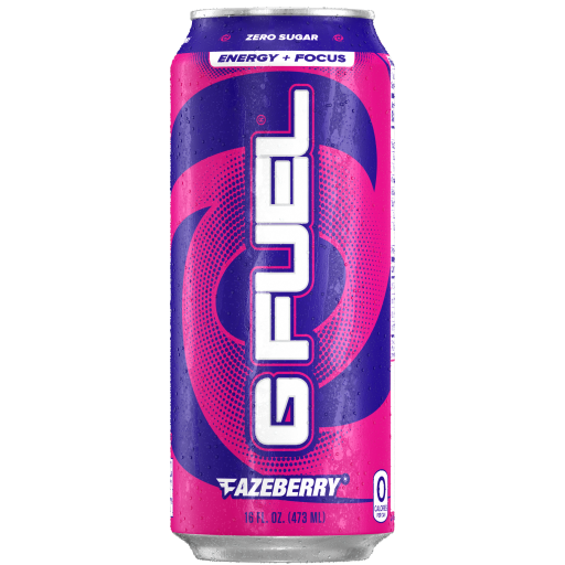 FaZeberry (Cans 4 Pack)
