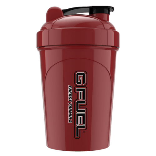 G FUEL Energy Formula Red Ooze