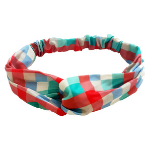 Paint The Town Bright Headband