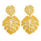Tropic Like It's Hot Drop Earrings