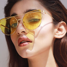 Load image into Gallery viewer, Babe Vision Sunglasses - Yellow