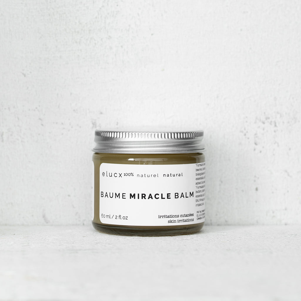 Miracle Balm™|Baume Miracle™
