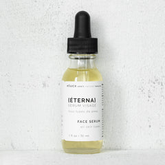 {ETERNA} Face Serum™|{ETERNA} Sérum Visage™