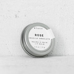 Lip Balm // Rose Absolute™| Baume à Lèvre // Rose Absolue™