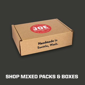 Mixed Packs & Gift Boxes