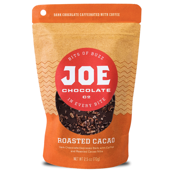 Roasted Cacao Pack