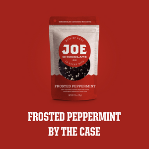 Case of Frosted Peppermint (12-Bags)