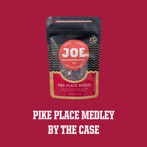 Case of Pike Place Medley (12-Bags)
