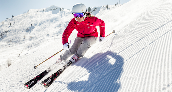How A Women's Specific Ski Can Improve Your Skiing