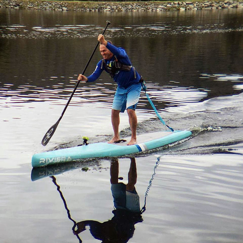 How To Find an Instructor for Paddleboarding, Skiing, or Fitness