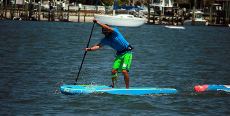 What's the Scoop with Dugout Stand Up Paddle Boards?