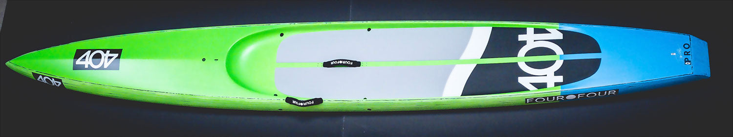 404 LTD 14' Carbon Stand Up Paddle Board 2021