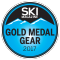 ski magazine gold medal gear