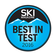 Ski Magazine Best in Test 2016