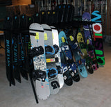 used junior burton snowboards