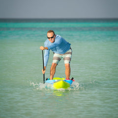 jonathan bischof paddle board coach