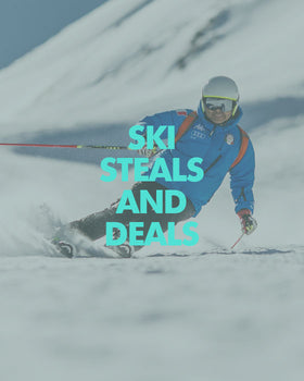 ski steals and deals